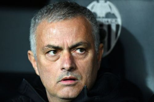 Jose Mourinho suggested that neither Messi nor Ronaldo should win the Ballon d'Or