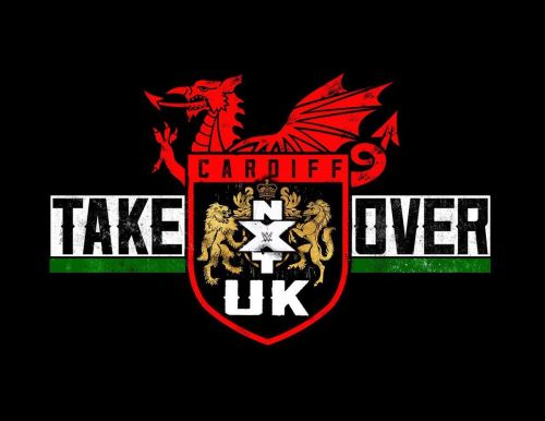 NXT Takeover: Cardiff