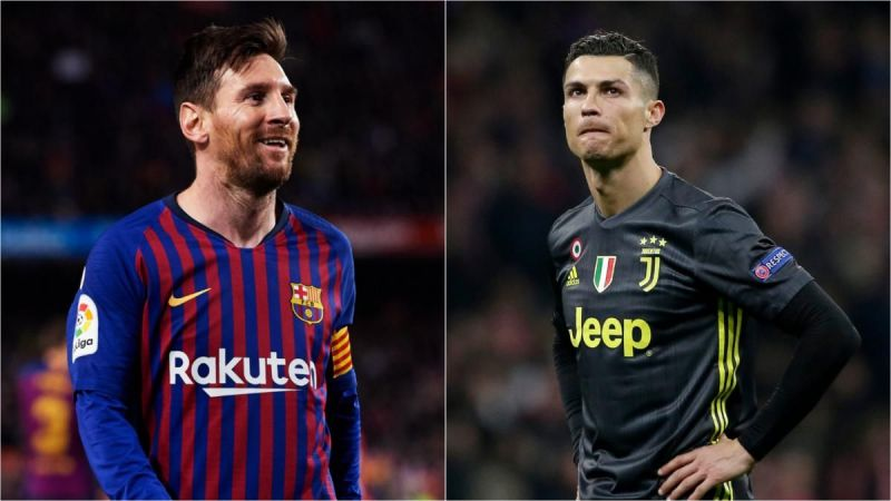 Lionel Messi is the first player to finish as outright top goalscorer at UCL other than Cristiano Ronaldo, since the 2011-12 season
