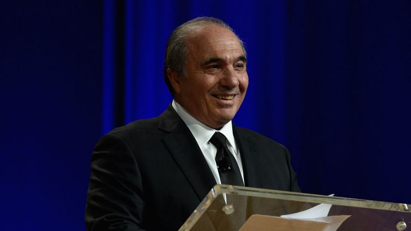 Rocco Commisso - cropped