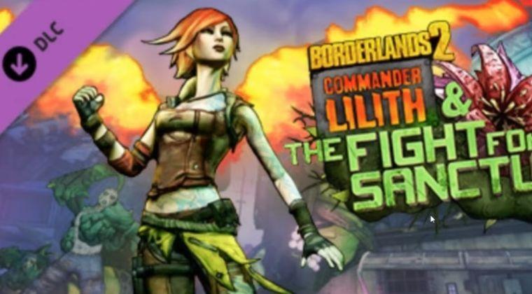 Borderlands 2 Upcoming DLC Leaked Cover