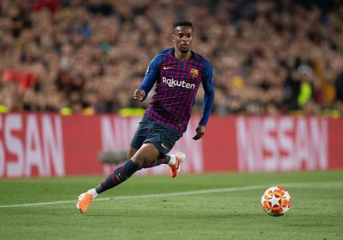 Semedo could be on his way to Serie A
