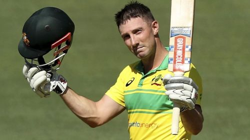 Australia will slot either Usman Khawaja or Shaun Marsh at No: 4