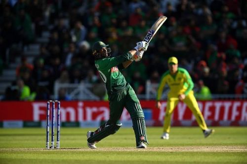 बांग्लादेश बनाम ऑस्ट्रेलिया