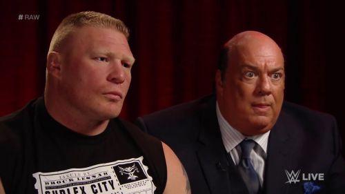 Will Brock Lesnar beat Seth Rollins?