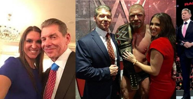 Stephanie McMahon is one of the greatest minds in WWE today