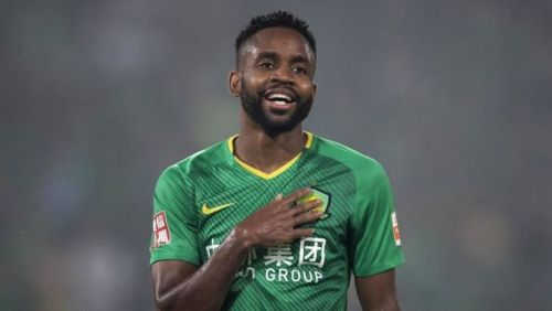 Bakambu will be DR Congo's biggest goalscoring threat