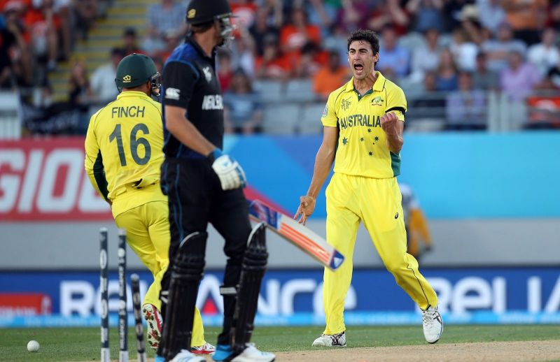 New Zealand will have an in-form Starc to handle
