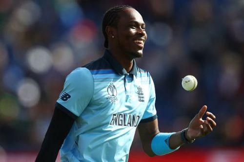England v Bangladesh - ICC Cricket W