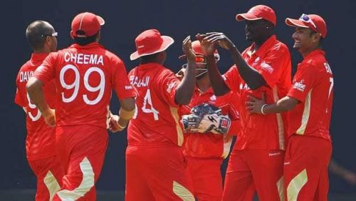 Kenya v Canada: Group A - 2011 ICC World Cup