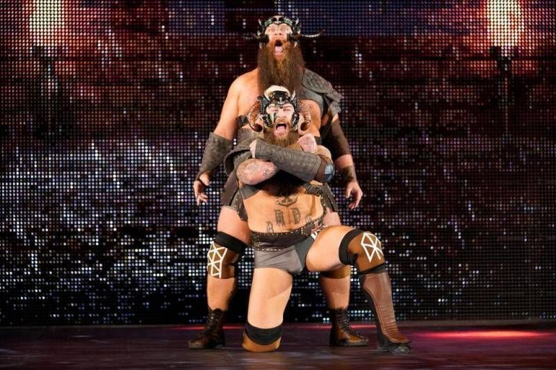 Will these two monsters return to RAW tonight?