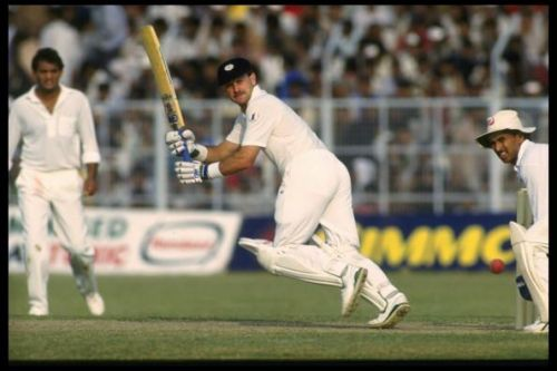 Peter Kirsten was remarkably consistent in the 1992 World Cup in the evening of his career.
