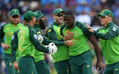 South Africa need to win this game to keep their hopes alive in this tournament
