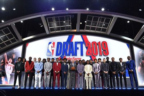 2019 NBA Draft was one of the most exciting ones in recent memory