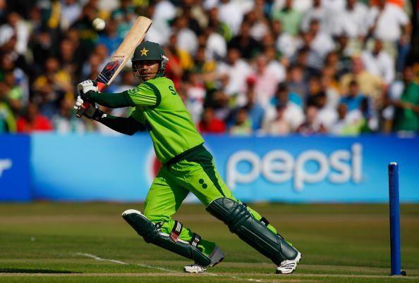 Salman Butt had a short-lived career for Pakistan