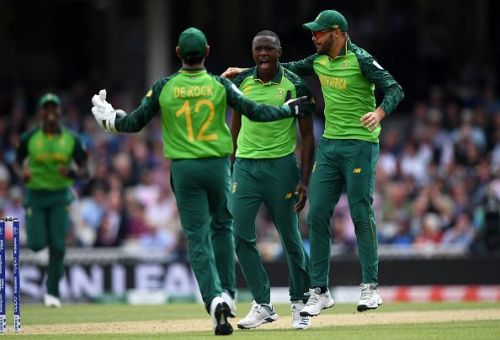 Rabada needs to come to the party