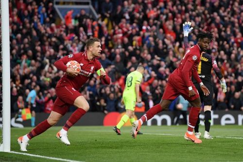 Henderson's leadership might come to the fore as Liverpool aim for #6
