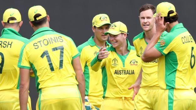 Australia look a really formidable unit.