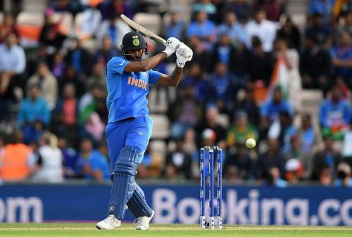 Hardik Pandya's aggression with the bat could be key for India