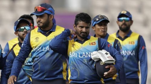 SL will have a lot of thinking to do ahead of their next fixture