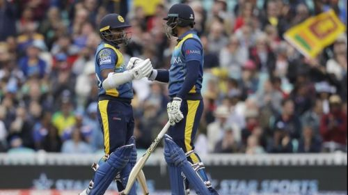 The openers will be key to Sri Lanka's success