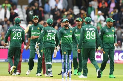 Can Pakistan bounce back to winning ways?