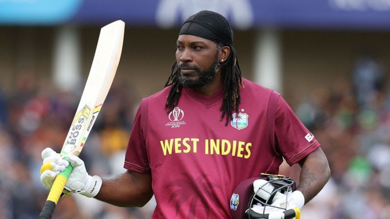 Chris Gayle has been one of the star players for West Indies