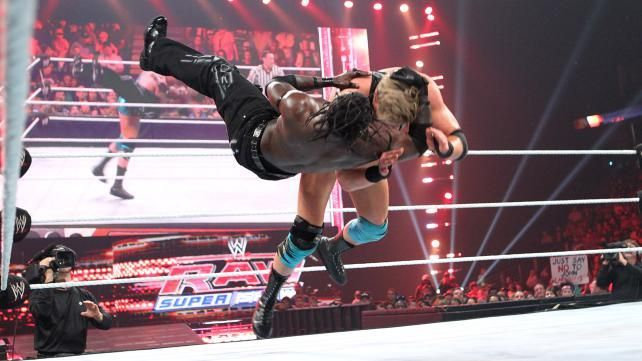 r-truth signature moves
