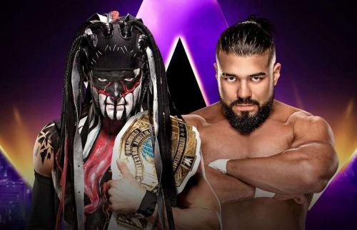 'El Idolo' challenges 'the Demon' for the Intercontinental Championship.