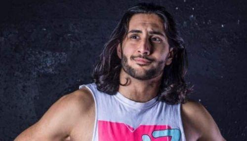 WWE's next breakout star?