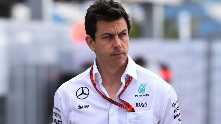 Toto Wolff believes Mercedes will have a tough task at hand in Canada