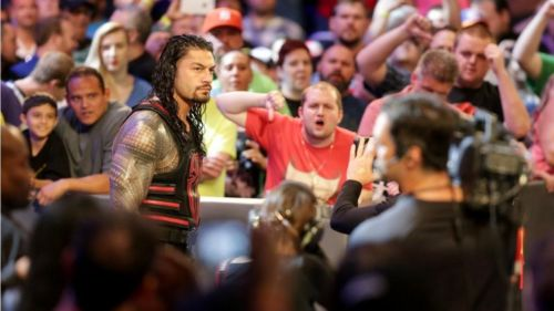 Is The WWE Universe becoming toxic?