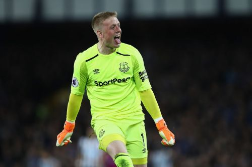 Will the real Pickford please stand up?