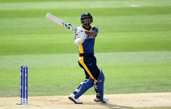 Karunaratne will be key for Sri Lanka