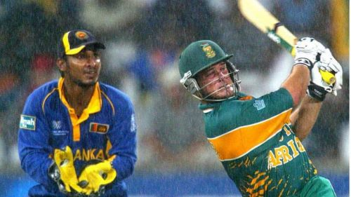 Mark Boucher played a calculative knock under difficult circumstances