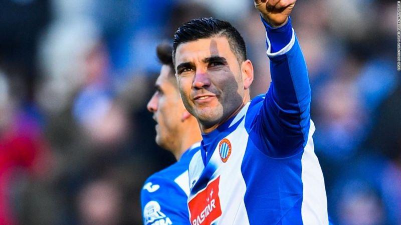 Jose Antonio Reyes