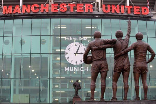 Man Utd Transfer News | Manchester United Latest Transfers
