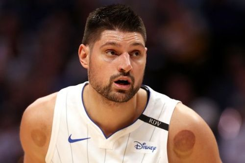 Will Nikola Vucevic link up with AD and LeBron in Los Angeles?