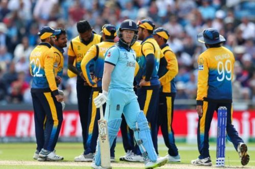 England's loss to SL sees them in huge disarray