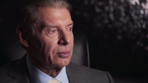 Vince McMahon has been the subject of heavy criticism