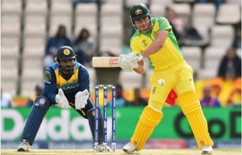 ICC Cricket World Cup 2019 - Match 20, Australia vs Sri Lanka