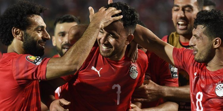 Egypt host Congo DR in their next AFCON Group stage fixture