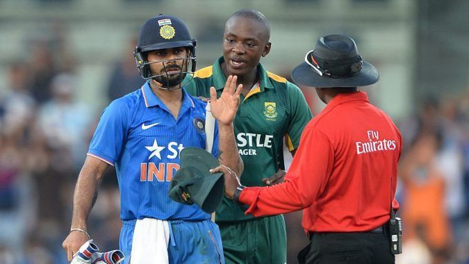 These two players can make a match-winning impact when South Africa lock horns with India on Wednesday.