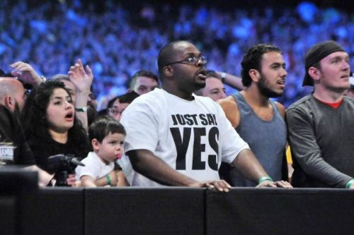 WWE has a track record of disappointing fans