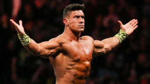 EC3 hasn't been successful in WWE thus far.