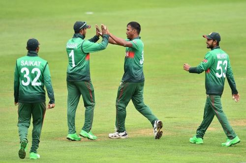 Can Bangladesh pile misery on South Africa?