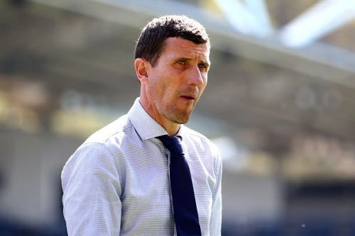 Gracia had an excellent season in charge of Watford