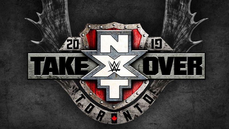 Image result for nxt takeover toronto 2019