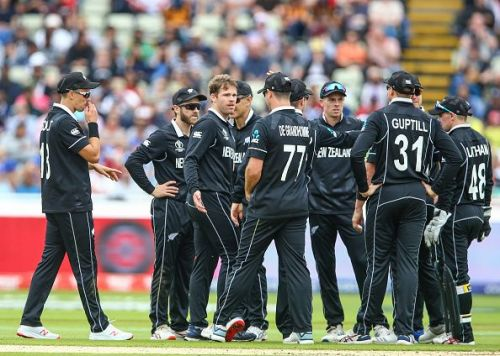 न्यूजीलैंड की दक्षिण अफ्रीका के खिलाफ रोमांचक जीत