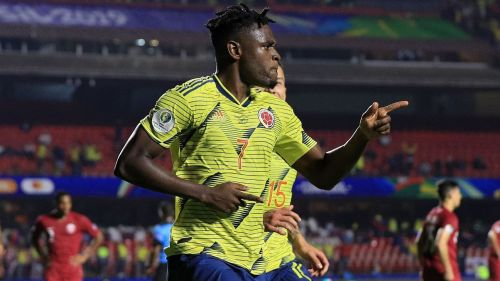 Colombia have a new hero
